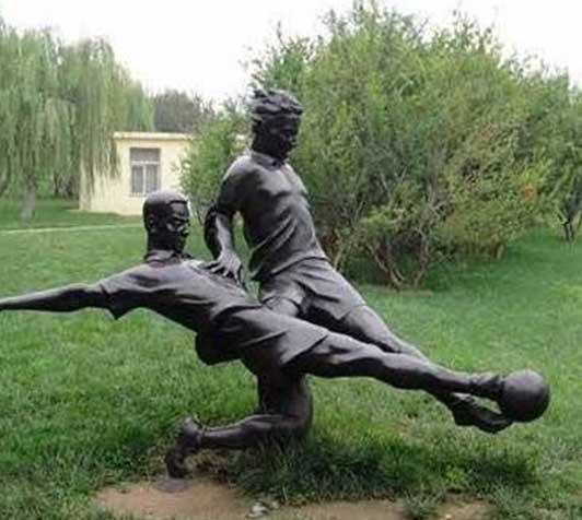 专业校园雕塑设计制作