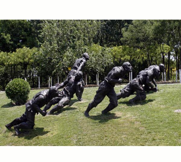 主题园林雕塑