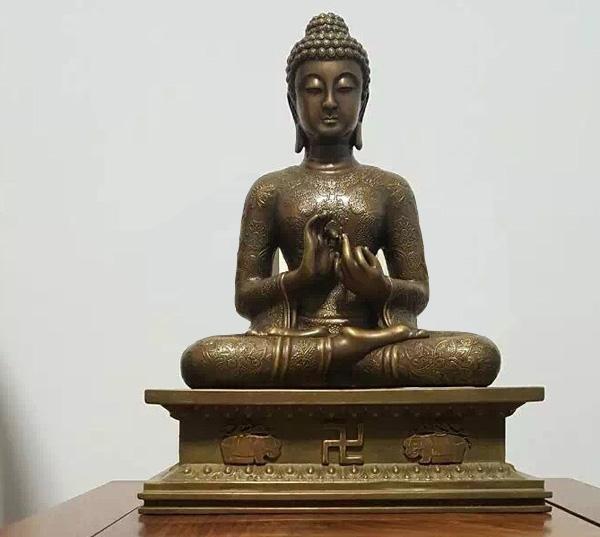 铜雕人物雕塑制作