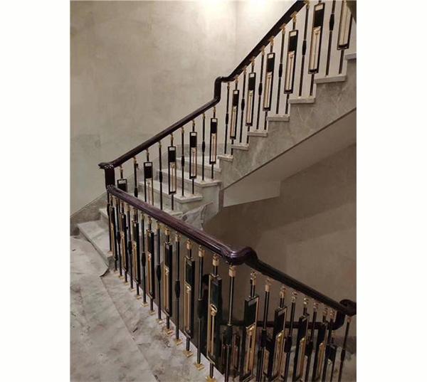 铜装饰/楼梯铜装饰