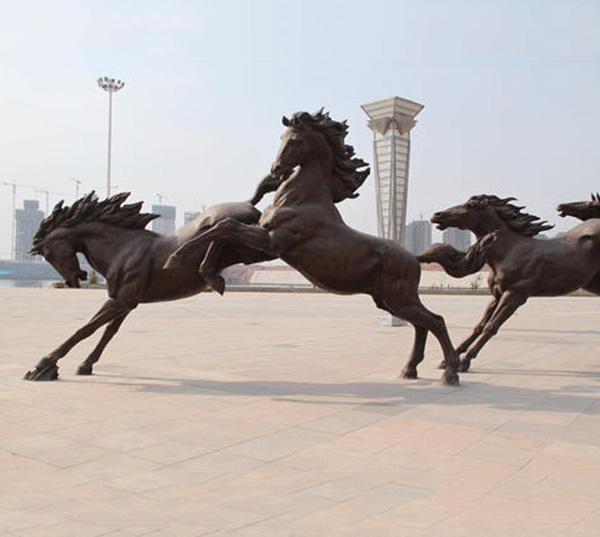 铜马产品图片